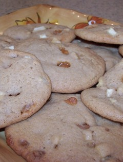 softcaramelapplecookies