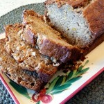 Orange Spice Banana Bread