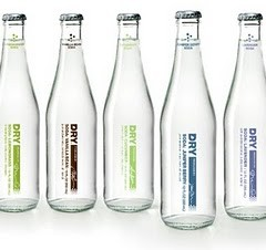 All Natural Dry Soda