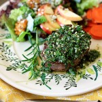 filet mignon recipe