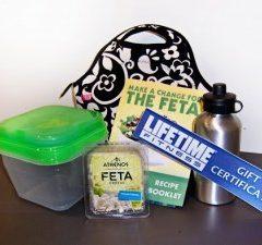 athenos feta giveaway