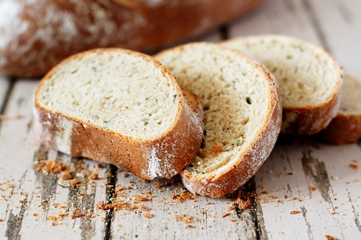 Rustic Artisan Loaf