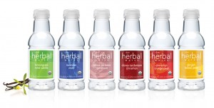 Herbal Water Giveaway and Coupon