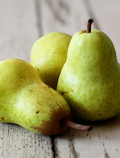 recipe for pear butter