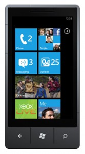 Windows Phone 7 Giveaway