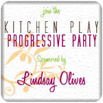 kitchen play progressive party - lindsay olives