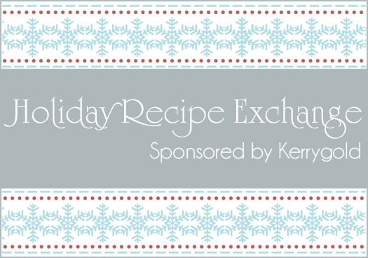 kerrygold recipe exchange contest