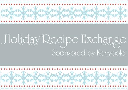 kerrygold recipe exchange contest