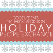Recipe Exchange Button
