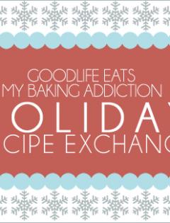 holiday recipe exchange