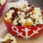 popcorn trail mix
