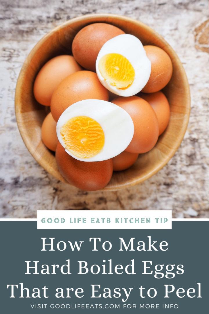 bowl with sliced hard boiled egg