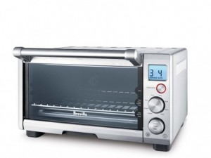 breville compact smart oven toaster oven giveaway