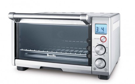 breville appliance review