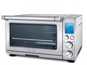 breville smart oven giveaway