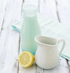 buttermilk substitute homemade buttermilk