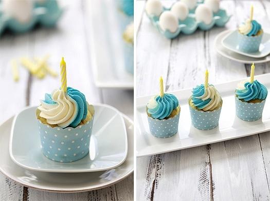 coconut lemon cupcake recipe