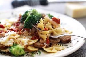 easy pasta recipe formula