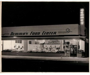 demma's food center