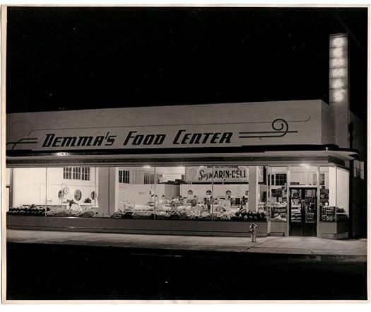 demma's food center
