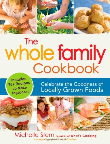 whole family cookbook