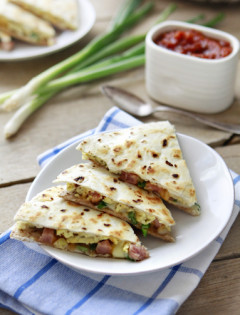 breakfasteggquesadillas