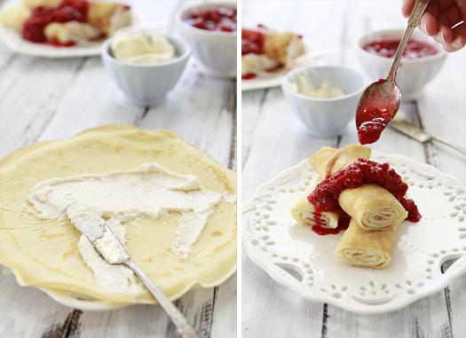 crepes for dessert easy recipe