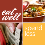 eat well spend less grocery series