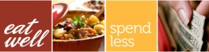eat well spend less frugal recipes