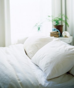 sleep habits and stress