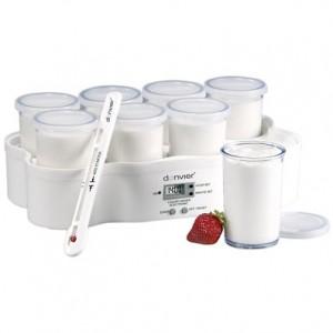 yogurt machine giveaway