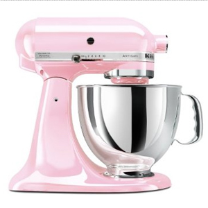 kitchen aid mixer giveaway mother's day