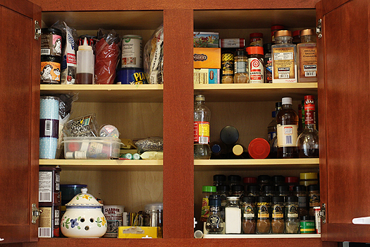 pantry make over how to