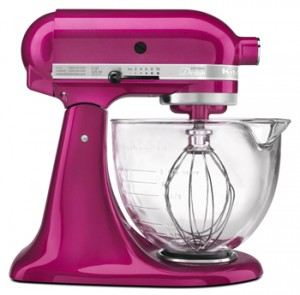 raspberry ice kitchen aid image