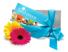 spa finder giveaway