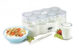 homemade yogurt machine giveaway