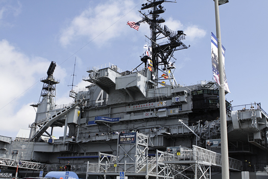 photo uss midway
