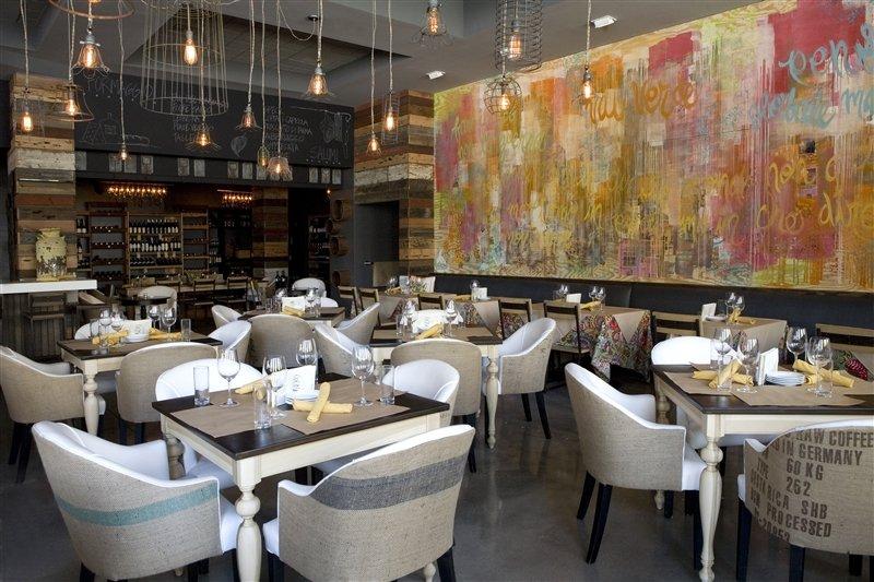 cucina urbana review