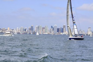 san diego harbor tours