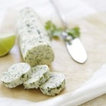 cilantro lime compound butter recipe