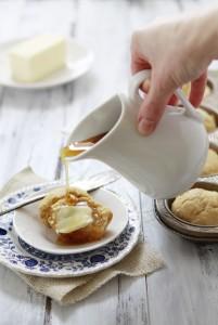 corn bread muffin recipe easy
