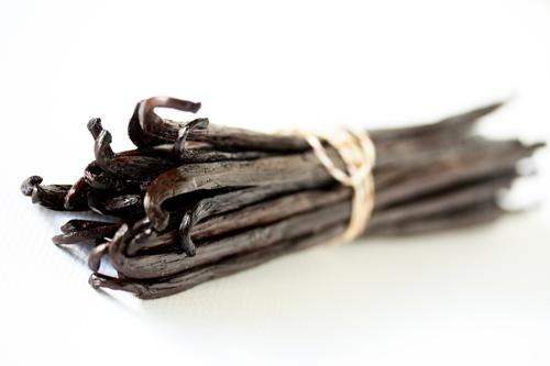 how to make vanilla scented sugar