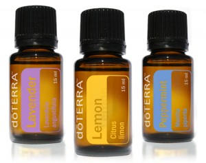 doterra oils auction