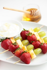 easy back to school snack recipes