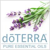 doterra pure essential oils order online