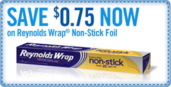 coupon for reynolds wrap