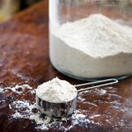 easy diy cake flour substitute