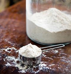 easy diy cake flour substitute