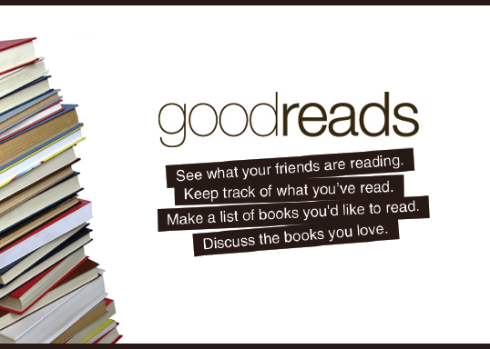 Image result for what is goodreads