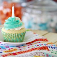 High Altitude Baking Tips for Cupcakes